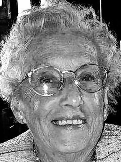 KINA, Evelyn A. (Bukowski)