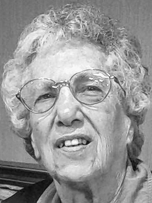 ALDRIDGE, Mary Ellen (Clark)