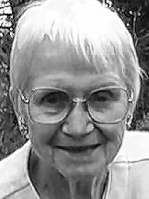 STUHLMILLER, Marie A. (Wingeier)