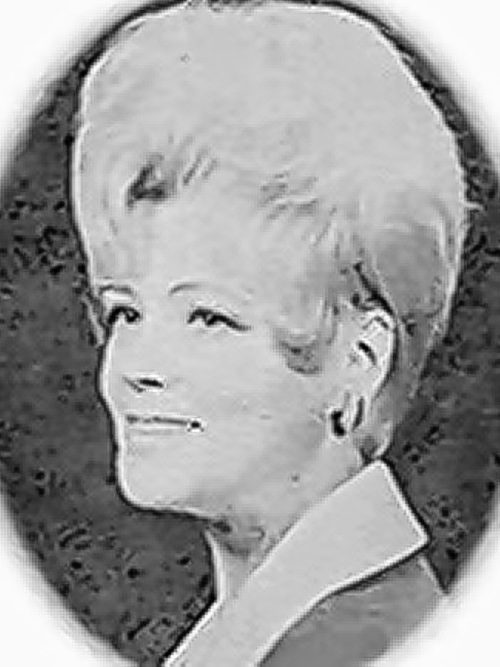 BROWN, Margaret E.