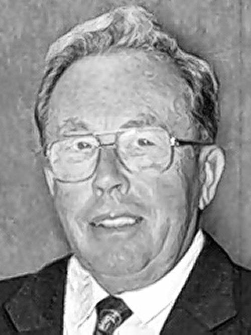 RAWE, Kenneth H.