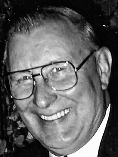 STROBELE, William J. Sr.