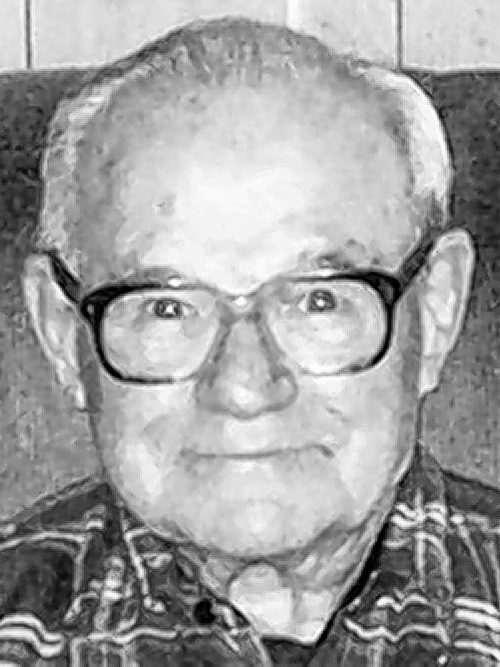CRAVER, William F. Sr.