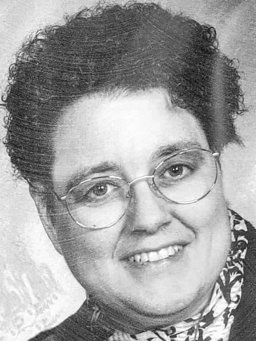 VOELKER, Janice R.