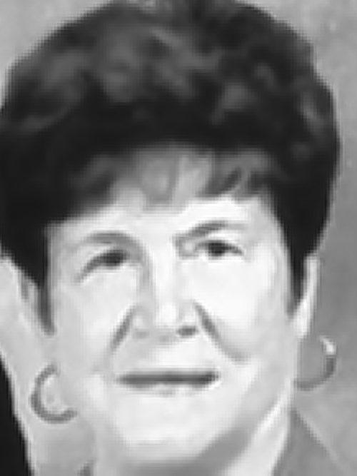 HALLIGAN, Gloria J.
