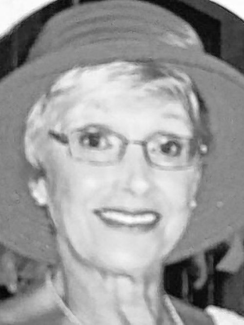 WHELAN, Darlene B. (Baranski)