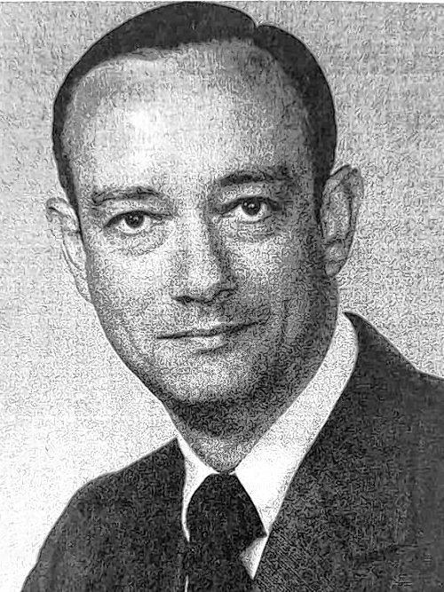 WEIGEL, Wallace D.