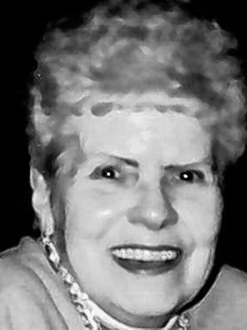 MILLER, Ruth C. (Clor)