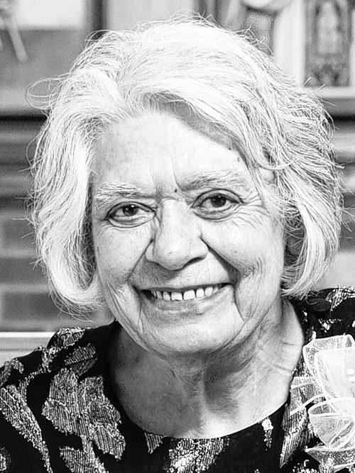 LARKOWSKI, Sally A. (Lysitt)