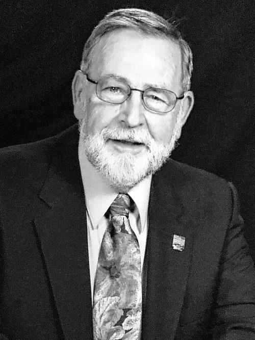 HOFFMAN, Bruce Walter
