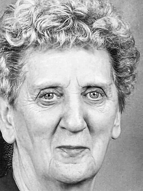 HENDERSON, Jane C. (Heyer)
