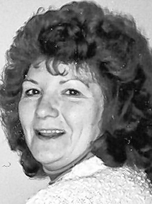 LaBARBA, Diana Jean (Kader)