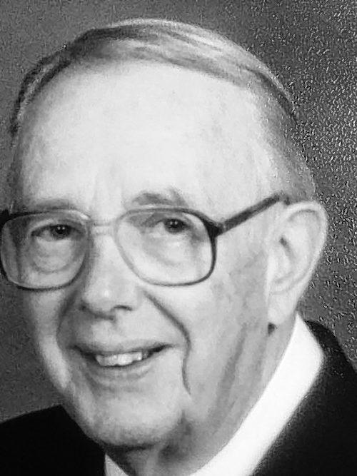 McCARTHY, Alan L.