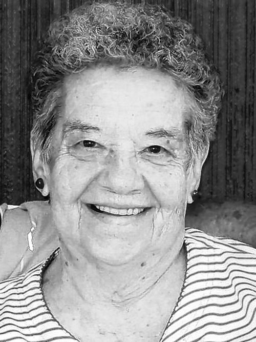 LOUDENSLAGER, Joan M. (Witek)