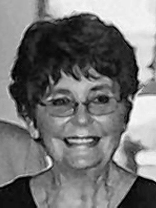 CAPRIO, Connie Marie