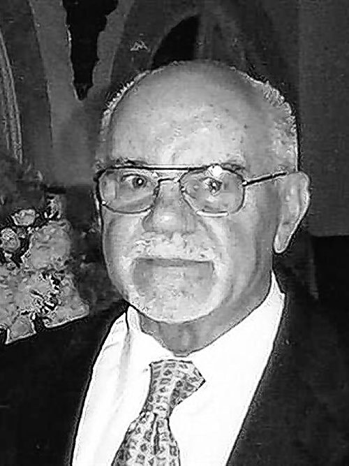 MEINZER, Edward G.