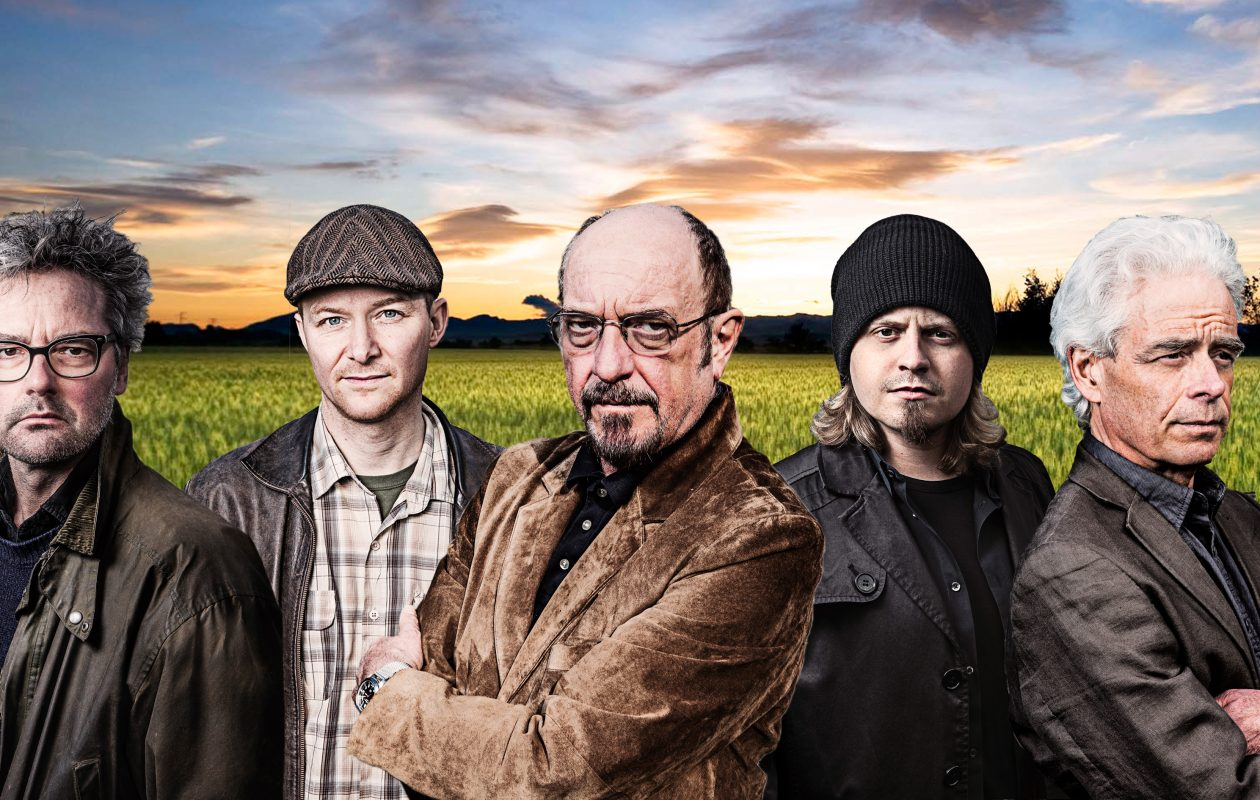 Ian Anderson's Jethro Tull will perform at Artpark on August 22.