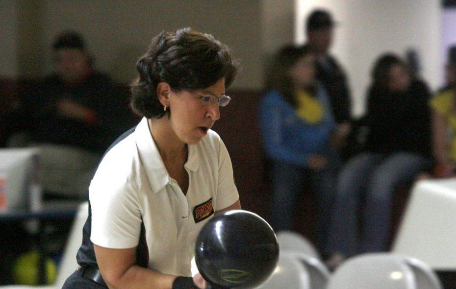 Liz Johnson  (Buffalo News file photo)