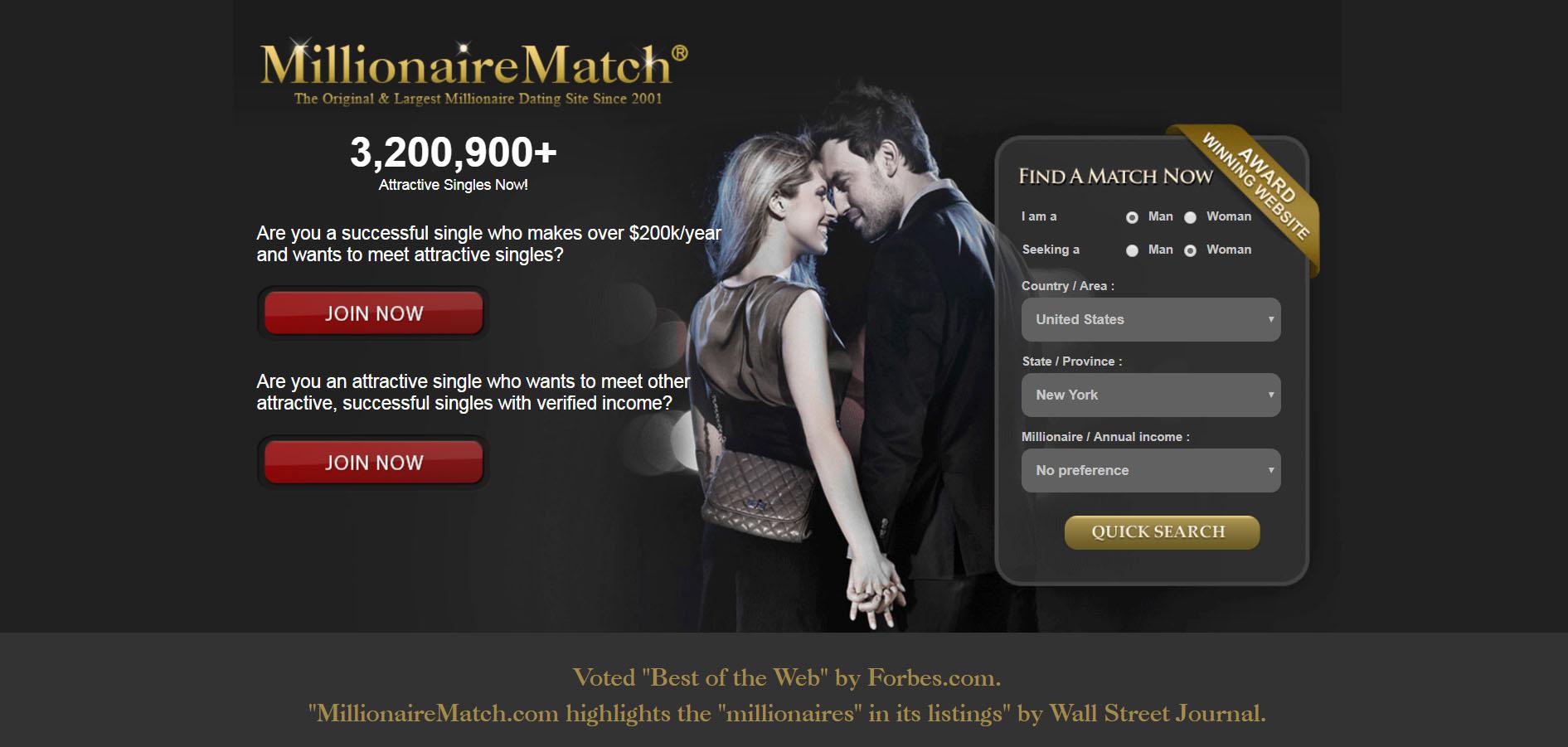FBI dating sites