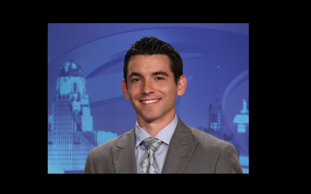 Nick Filipowski is heading to Channel 4. (via WKBW)