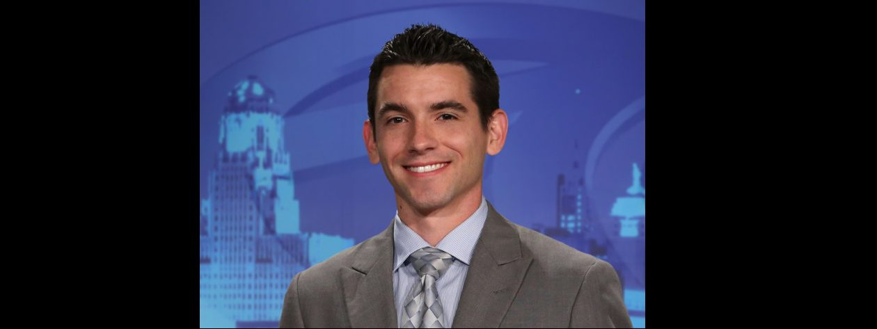 Nick Filipowski is heading to Channel 4. (via WKBW)