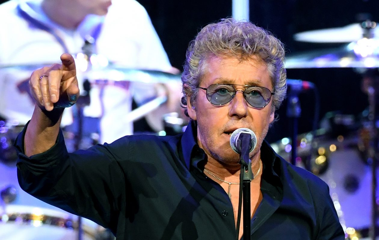 Roger Daltrey will perform two shows at the Fallsview Casino Resort in Niagara Falls, Ont. (Getty Images)