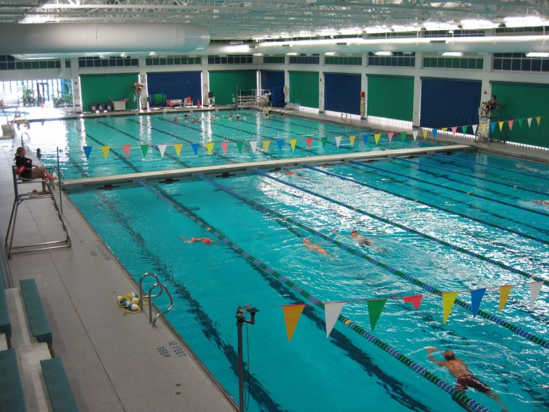Tonawanda Aquatics and Fitness Center