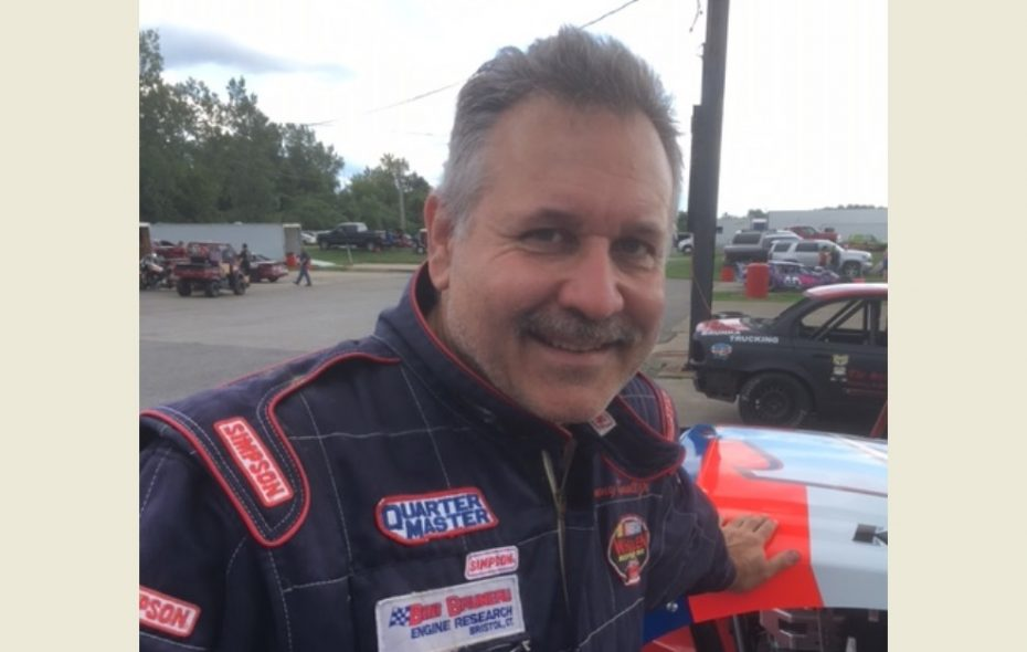 Aug. 24 Driver of the week: Danny Knoll Jr.