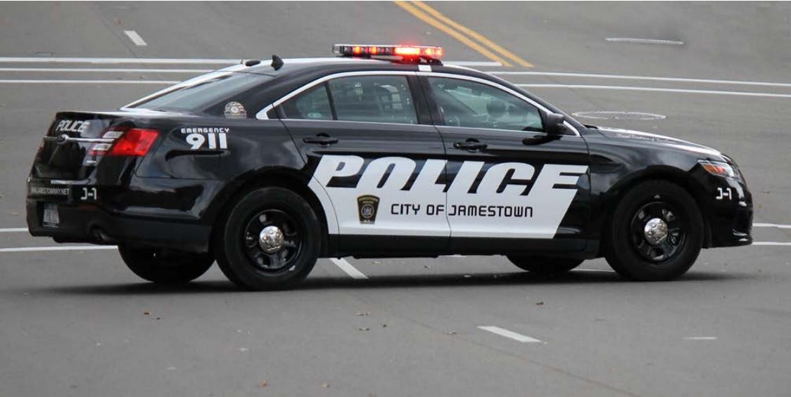 (Jamestown Police)