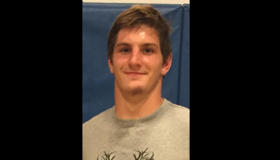 Akron High School senior Johnny Fiebelkorn was killed in a rollover crash in Alden early Saturday morning.