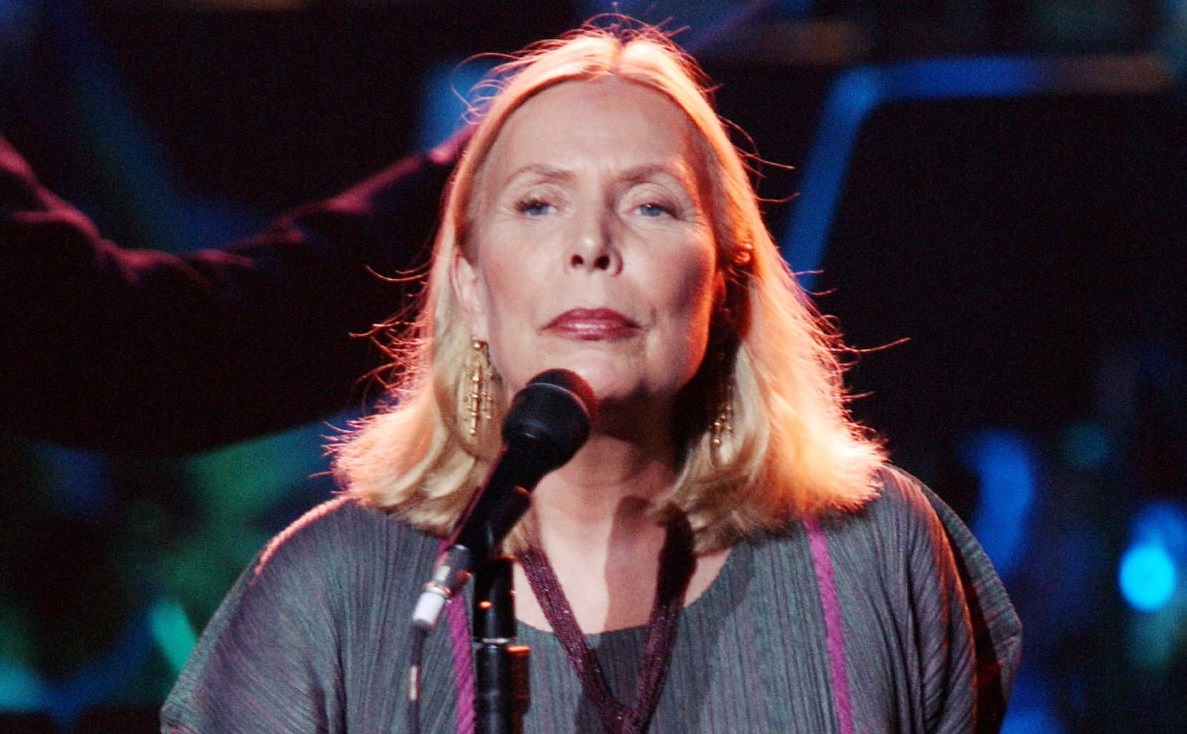 Joni Mitchell can't be duplicated, but Jessica Molaskey gives a solid rendition of her work. (Robert Mora/Getty Images)