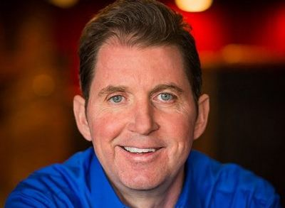 Comedian Kevin Brennan will perform two shows at Helium Comedy Club.