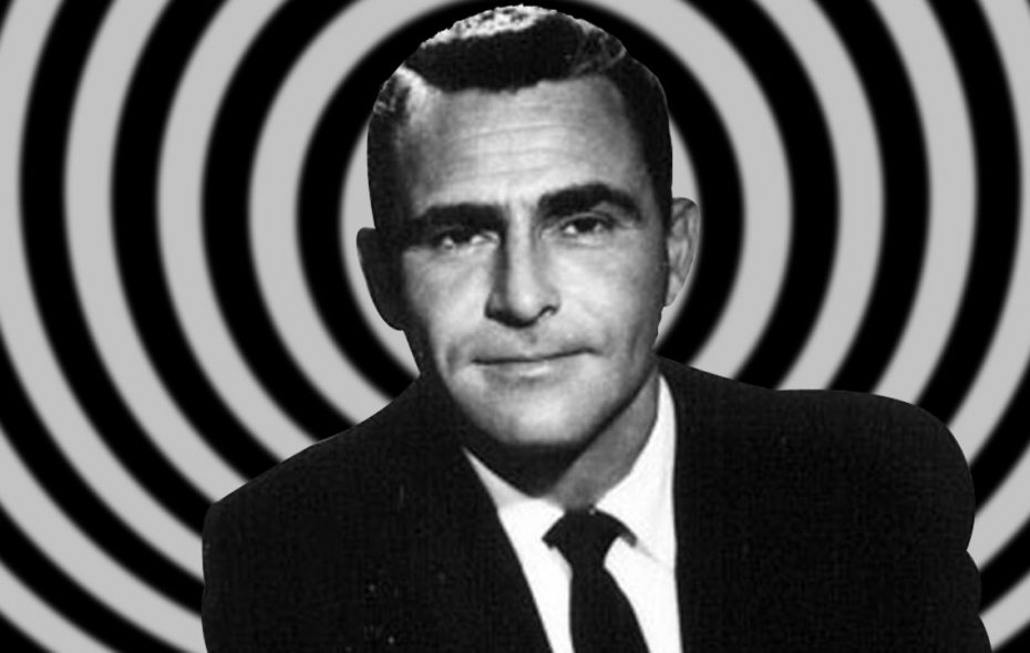 "A special presentation of ""In the Zone with Rod Serling"" is part of the Western New York Movie Expo."