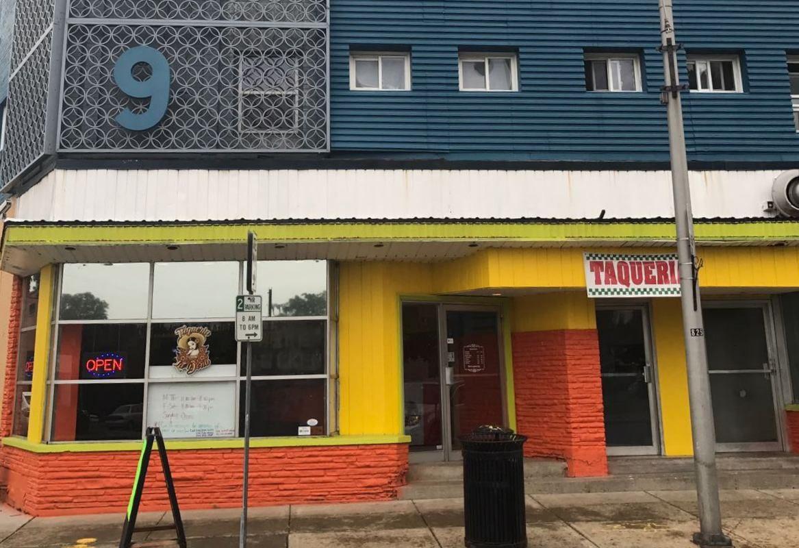Taqueria la Dona has opened on Main Street in Niagara Falls. (Taqueria la Dona)