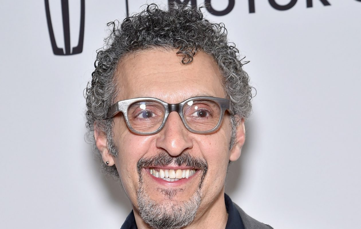 Actor and director John Turturro will star in the Buffalo-made movie 'The Adventures of Wolfboy.'