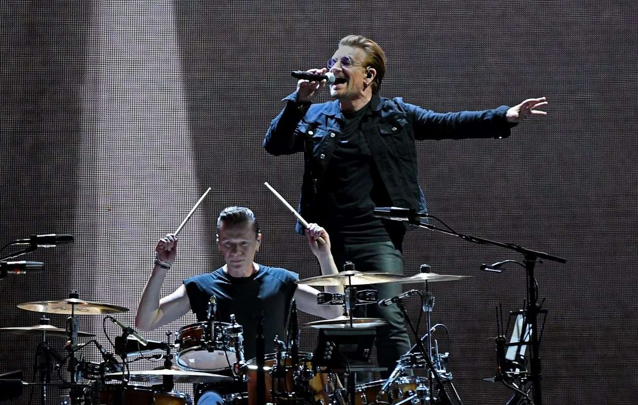 Additional tickets have been released for the U2 concert at New Era Field. (Getty Images)