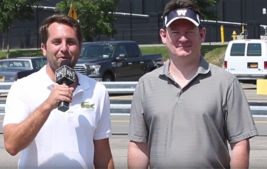 Watch: Our Team's Takeaway from Sunday's Bills practice
