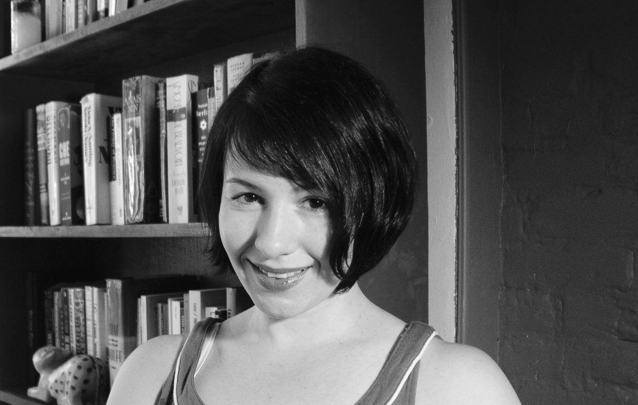Michelle Goldberg has been named an opinion columnist for the New York Times.