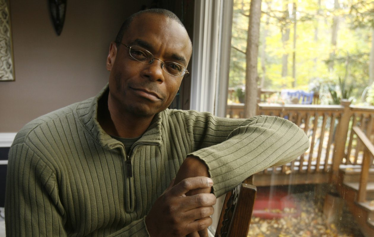 Les Trent will give keynote speech an the eventsponsored by the Buffalo Association of Black Journalists. (Robert Kirkham/Buffalo News)