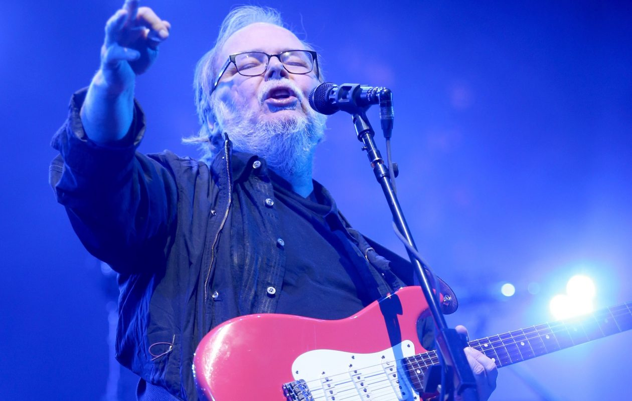 Steely Dan co-founder, guitarist and bassist Walter Becker died Sunday at the age of 67. (Getty Images for Coachella)