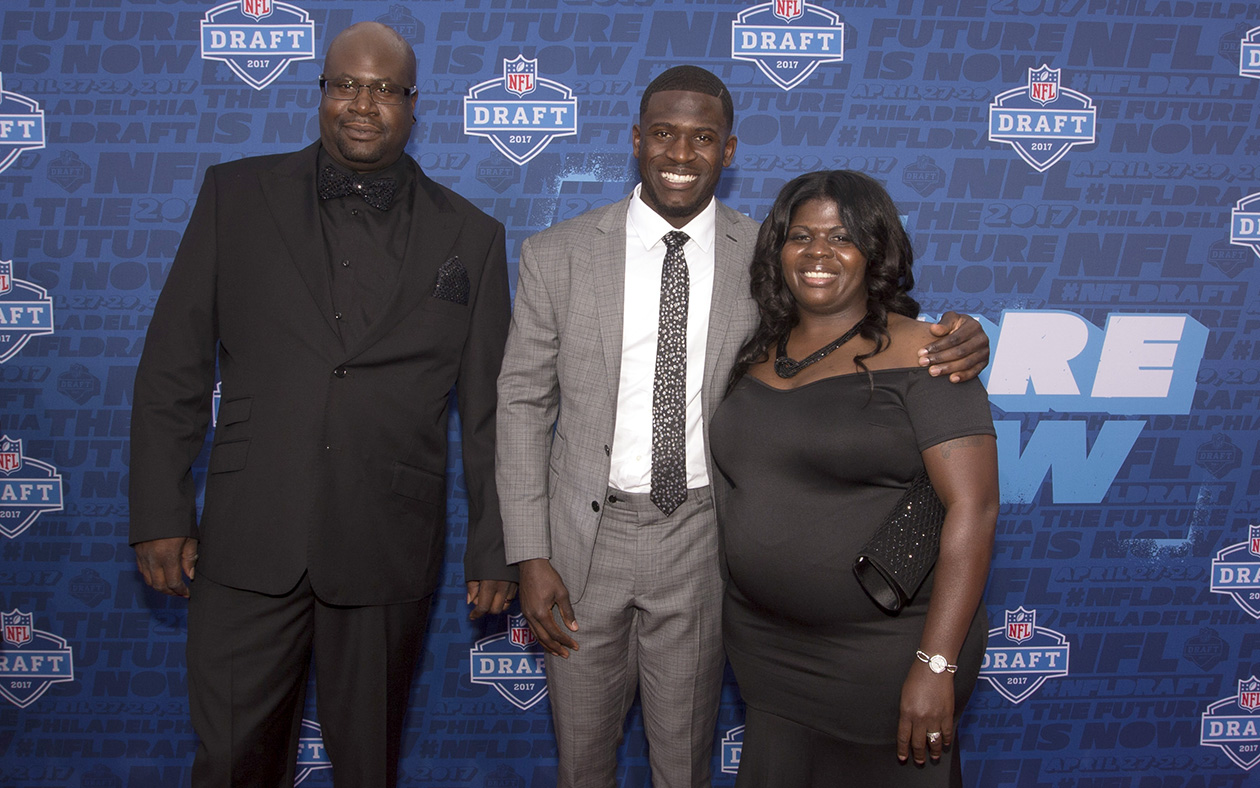 Tre'Davious White: 'I come from hard times, and I don't want