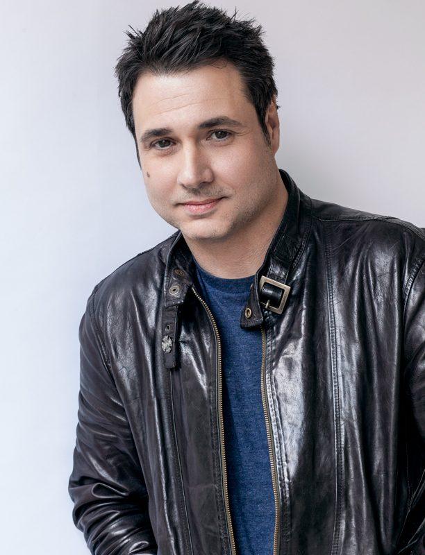 Adam Ferrara will perform at Helium Comedy Club.