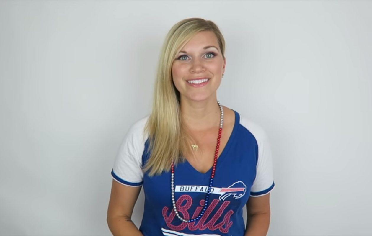 Rochester native Jennie Fagan has released a new Buffalo Bills-themed musical theater sendup.