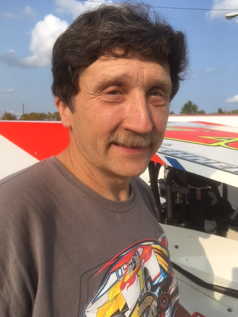 Sept. 20 WNY Driver of the week: Ricky Richner