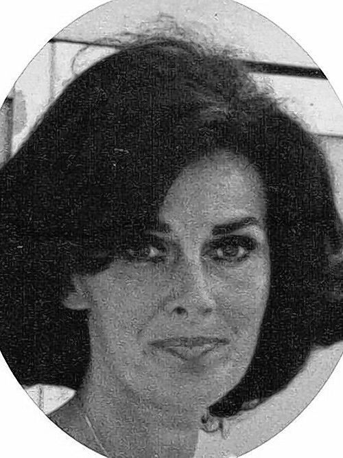 UTZIG, Marie A. (Farrell)