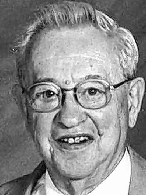 KRAUSS, Fred H.