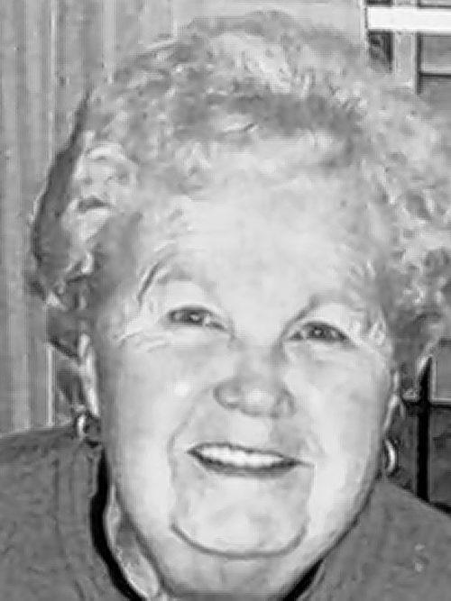 MAGES, Ethel D. (Neureuther)