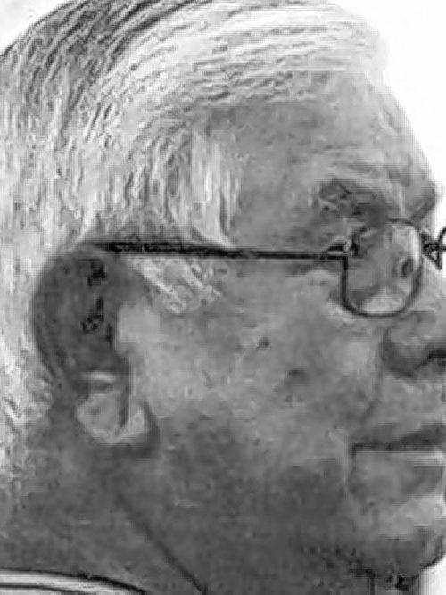 THOMAS, Alvin Wilfred