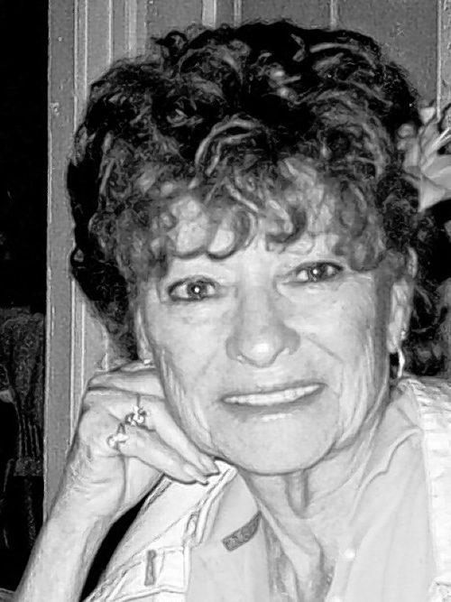 RUSSELL, Gloria L. (Norton)