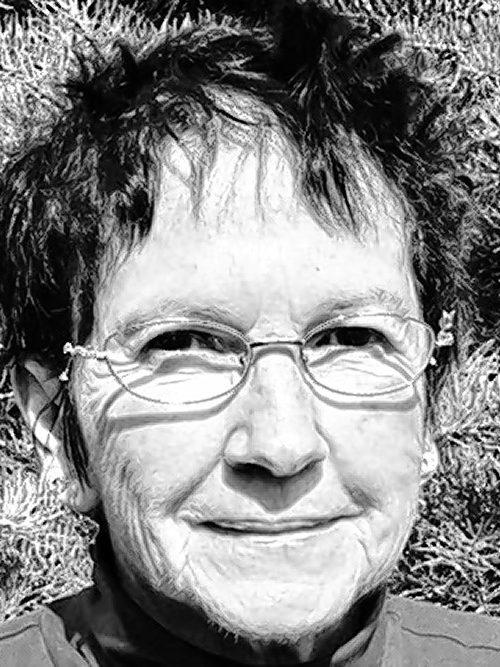 ALDINGER, Linda M. (Stephan)